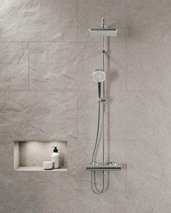 HANSAMICRA STYLE shower system