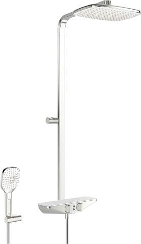 HANSAEMOTION Wellfit shower system