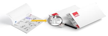 Inoltre, sono disponibili informazioni più generiche come istruzioni di pulizia, video e informazioni sulla garanzia