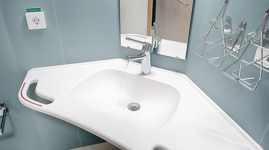 Európske nemocnice sa zameriavajú na hygienu počas renovácií