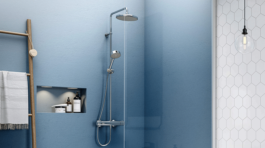 5 most common pitfalls of installing shower systems