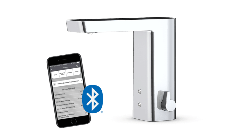 HANSA Connect app: Two new Bluetooth settings for 2021