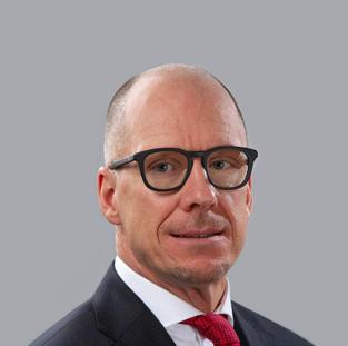Kari Lehtinen President and CEO of Oras Group