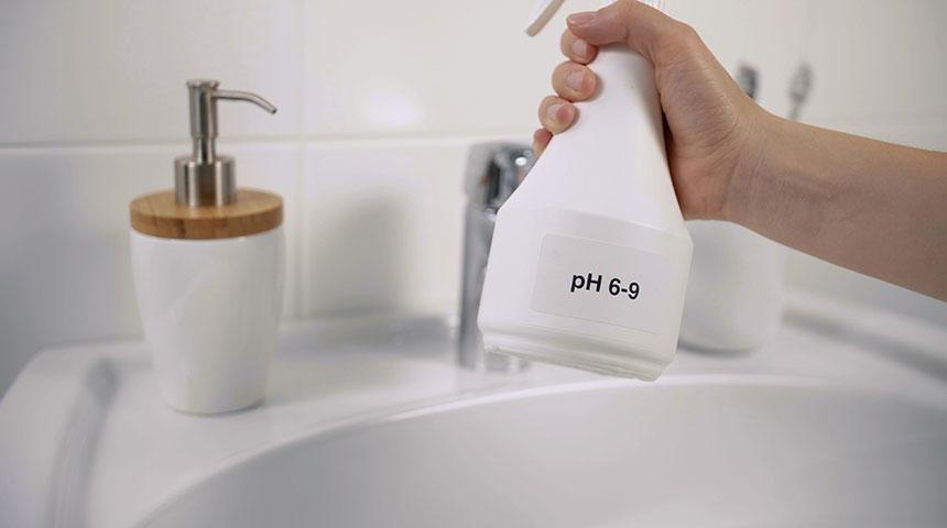Il modo migliore per pulire il vostro miscelatore e mantenerlo come nuovo