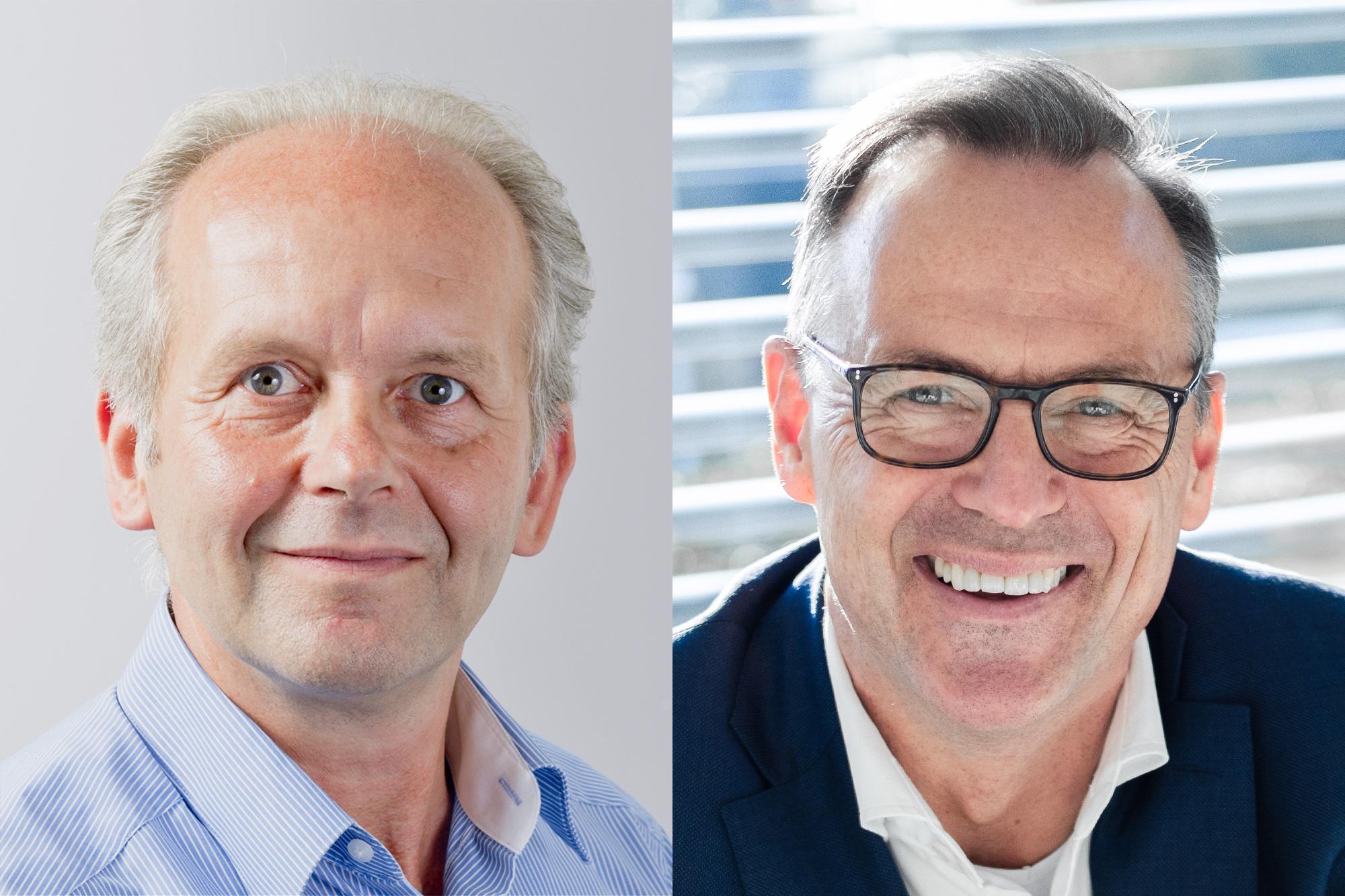 Hansa Armaturen GmbH: Wechsel an der Vertriebsspitze