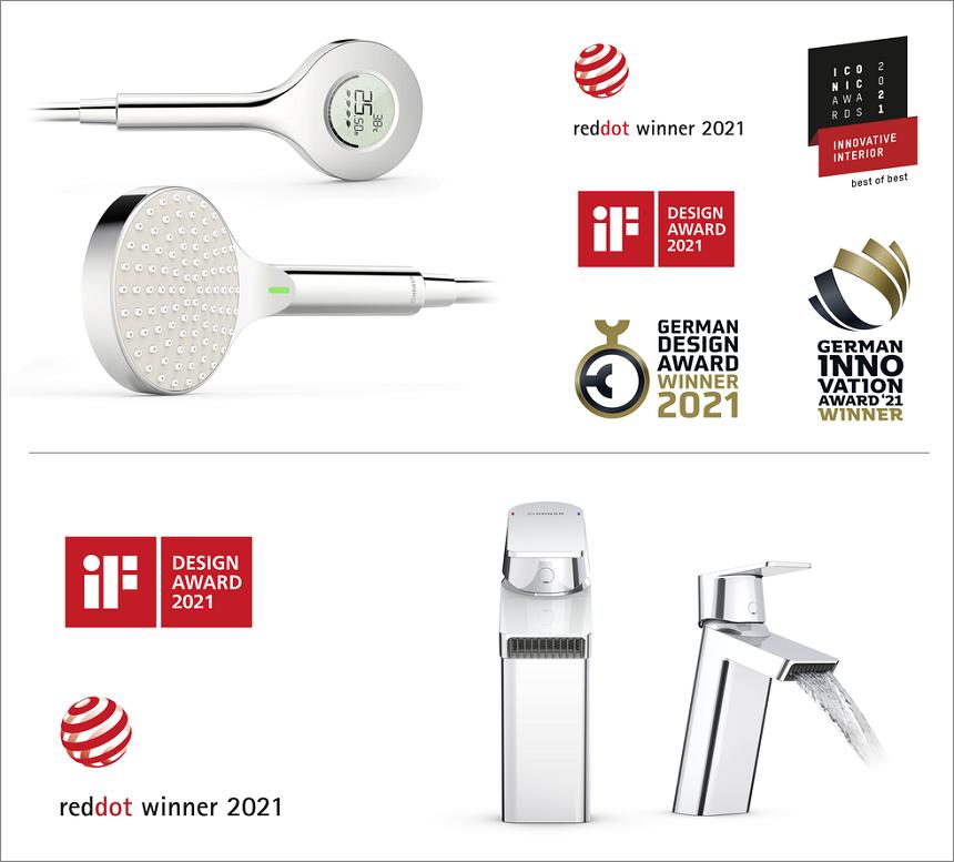 HANSA Design Awards 2021
