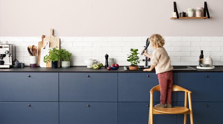 Los imprescindibles para crear un espacio perfecto de trabajo en su cocina